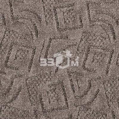 Ковровое покрытие ITC Shape коричневый 44
