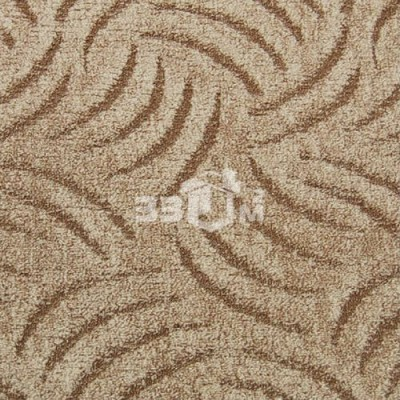 Ковровое покрытие ITC Maska коричневый 002