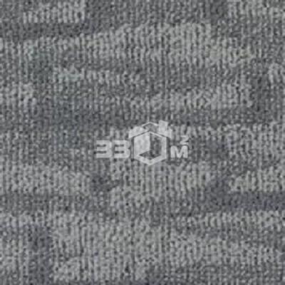 Ковролин Sintelon Planet серый 43962