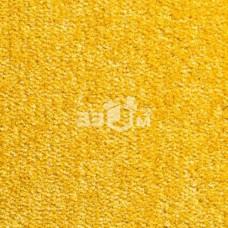 Ковролин Sintelon Festa желтый 99735