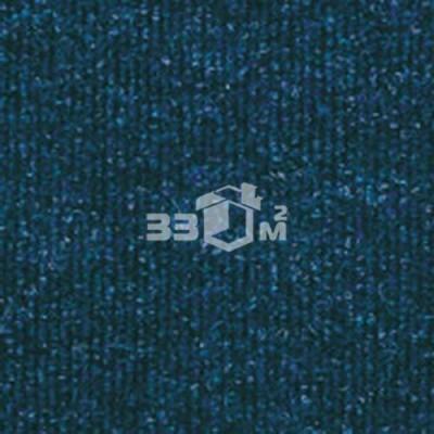 Ковровое покрытие Sintelon Global синий 44811