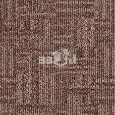 Ковролин Sintelon Panorama коричневый 22046
