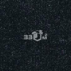 Ковровое покрытие Sintelon Global черный 66811