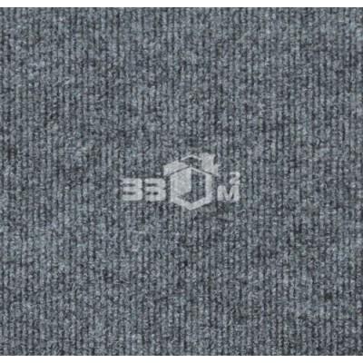 Ковровое покрытие Tarkett Global серый 33411