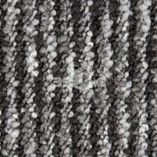 Ковровое покрытие Timzo Rio Design серый 8624