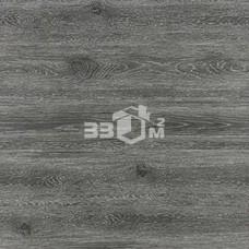 """Кварцвиниловая плитка DeART Floor DA 5326 """"Дуб Графитовый"""""""