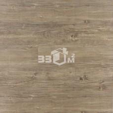 """Кварцвиниловая плитка DeART FloorDA 5911 """"Пепельная Сосна"""""""