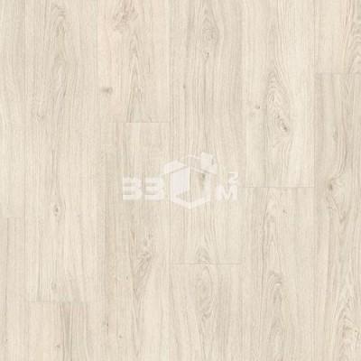 Ламинат Egger EPL153 large дуб азгил белый v4 фаска 8мм 32кл (2,54066)