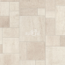 Ламинат Quick-Step, Exquisa, EXQ1553 Плитка белая