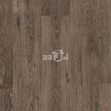 Ламинат Quick-Step, Loc Floor Plus, Дуб рустикальный темно-коричневый