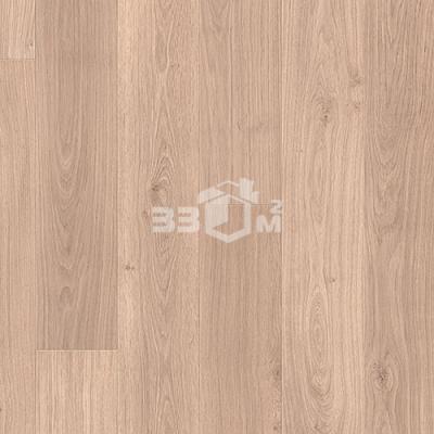 Ламинат Quick-Step, Perspective, UF1303 Доска дубовая светлая потертая 9,5мм 32кл