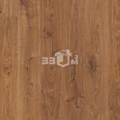 Ламинат Quick-Step, Perspective, UF1492 Доска дуба белого медиум 9,5мм 32кл