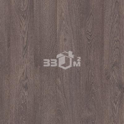 ламинат Quick-Step, Perspective, UF1388 Доска дуба серого старинного 9,5мм 32л