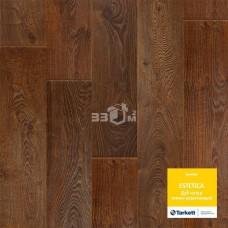 Ламинат Tarkett, Estetica 933 Oak Natur dark brown