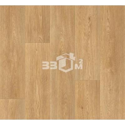 Бытовой линолеум Ideal Stars (текстильная основа) Pure Oak 7182