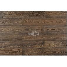 Массивная доска Amber Wood, Коттедж дуб 120х18х300-1200