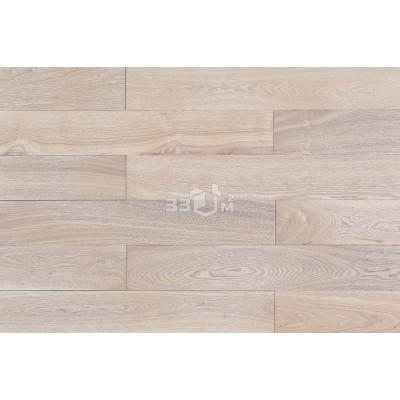 Массивная доска Amber Wood, Ваниль ясень 120х18х300-1800