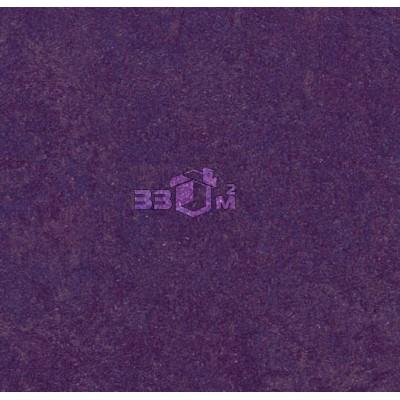 Линолеум Marmoleum Real FORBO, Marmoleum Real 3244 purple (2 м)