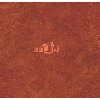 Линолеум Marmoleum Real FORBO, Marmoleum Real 3203 henna (2 м)