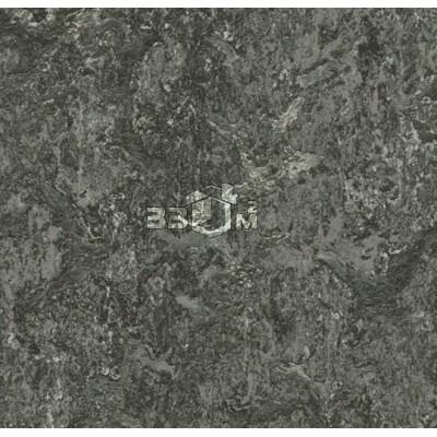 Линолеум Marmoleum Real FORBO, Marmoleum Real 3048 graphite (2 м)