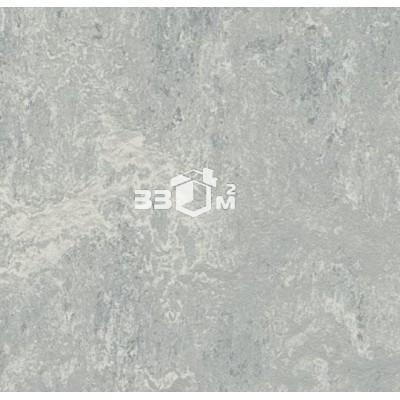 Линолеум Marmoleum Real FORBO, Marmoleum Real 2621 dove grey (2 м)