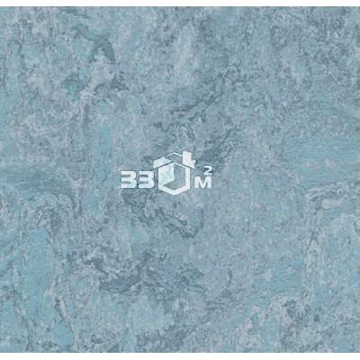 Линолеум Marmoleum Real FORBO, Marmoleum Real 3219 spa (2 м)