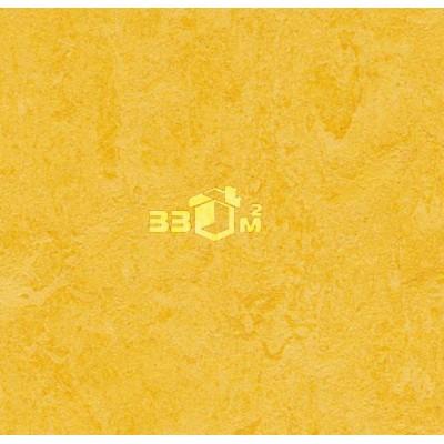 Линолеум Marmoleum Real FORBO, Marmoleum Real 3251 lemon zest (2 м)