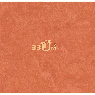 Линолеум Marmoleum Real FORBO, Marmoleum Real 3243 stucco rosso (2 м)
