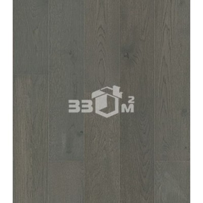 Паркет Barlinek Pure Line Дуб Graphite Piccolo 5GC однополосный