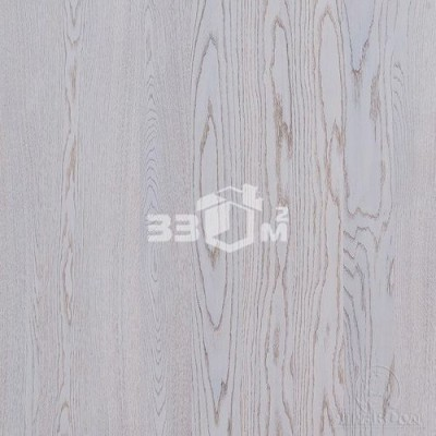 Паркетная доска PolarWood OAK FP 138 ELARA WHITE MATT 2000x138x14