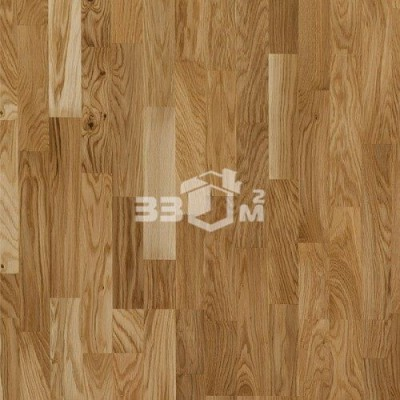 Паркетная доска PolarWood OAK LIVING HIGH GLOSS 3S