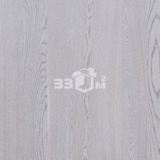 Паркетная доска PolarWood OAK PREMIUM ELARA WHITE MATT 2000x188x14
