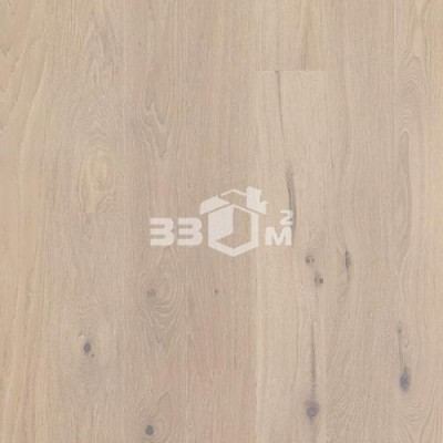 Паркет PolarWood Elegance Collection OAK PREMIUM 138 ARTIST WHITE NEW