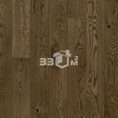 Паркетная доска PolarWood Elegance Collection OAK PREMIUM 138 ARTIST BROWN