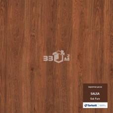 Паркетная доска Tarkett SALSA 3-х полосная Дуб Эко