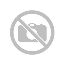 Плинтус пластиковый T-Plast, 048 Вишня зимняя