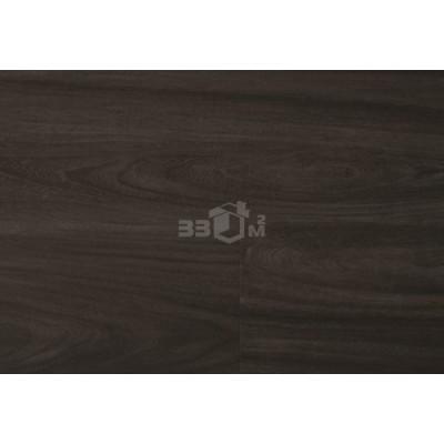 Плитка ПВХ IVC, Verdon Oak Dark (Дуб Вердон Темный, арт. 24984) (замковая)