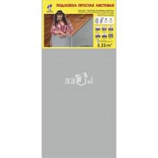 Подложка - маты Solid 1050х500х3 мм 3 мм 5,25