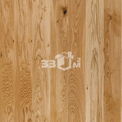 Паркетная доска Polarwood OAK PREMIUM 138 COTTAGE LOC 1800х138х15