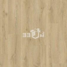Ламинат Quick-Step, Classic, CLV4084 Дуб бежевый рустикальный