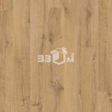 Ламинат Quick-Step, Eligna, U3458 Дуб теплый натуральный промасленный