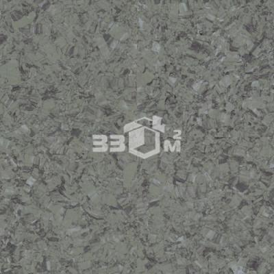 Коммерческий линолеум Tarkett IQ Megalit GRAPHITE GREEN 0624 (2 м)