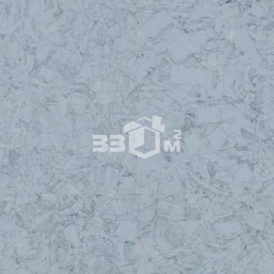 Коммерческий линолеум Tarkett IQ Megalit PASTEL BLUE 0616 (2 м)