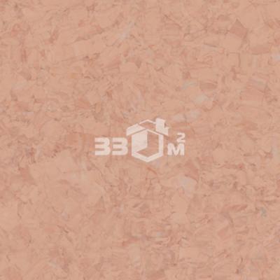 Коммерческий линолеум Tarkett IQ Megalit PASTEL ORANGE 0614(2 м)