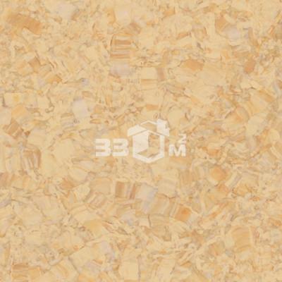 Коммерческий линолеум Tarkett IQ Megalit PASTEL YELLOW 0613 (2 м)