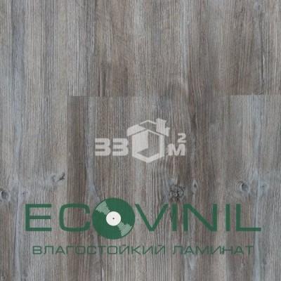 Виниловый ламинат Ecovinil Ecovinil Дуб Состаренный 840827