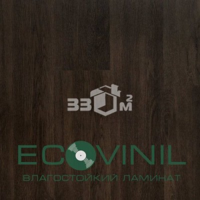 Виниловый ламинат Ecovinil Ecovinil Дуб Северный 840147