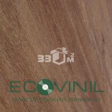 Виниловый ламинат Ecovinil Ecovinil Дуб Натур 840127