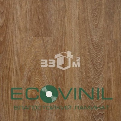 Виниловый ламинат Ecovinil Ecovinil Секвойя 841117