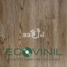 Виниловый ламинат Ecovinil Ecovinil Орех Маньчжурский 840767